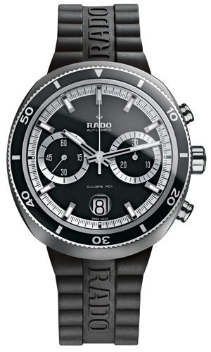 Replica Rado Rado D-Star 200 Automatic Chronograph Men R15 965 15 9